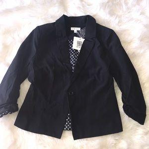 NWT Lightweight blazer